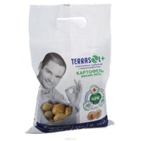 Удобрение минеральное сухое TerraSol  Картофель 2.5 кг