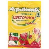 Удобрение Агрикола Цветочное 2,5 кг