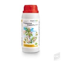 Фунгицид Бордосская жидкость от болезней растений 500 мл