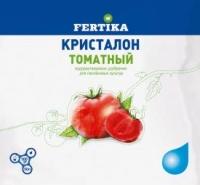 Удобрение Фертика кристалон томатный